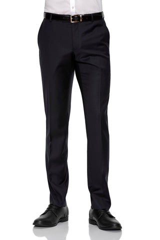 Image of Gibson Suit Pants In Navy