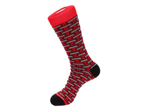 Unsimply Stitched Designer Socks For Men