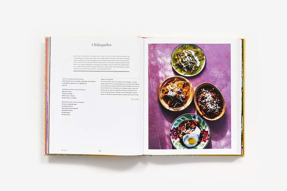 Wholesale OAXACA: Homecooking from the Heart of Mexico - SIGNED COPY 8 per case
