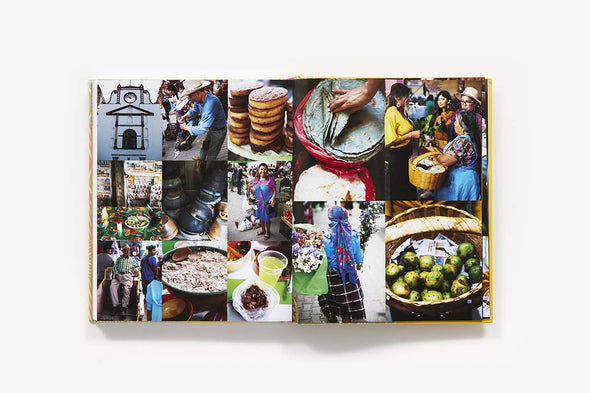 OAXACA: Homecooking from the Heart of Mexico - SIGNED COPY