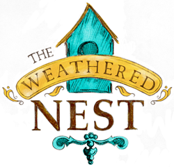 The Weathered Nest Custom Bird Houses