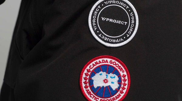 Canada Goose x Y/Project for FW20