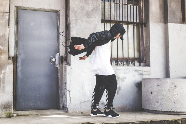 In Motion with Stampd and Off-White c/o Virgil Abloh