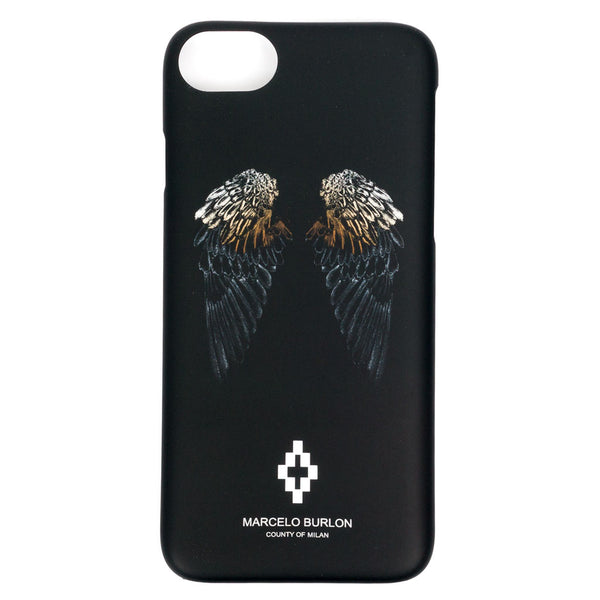 Heart Wings iPhone 8 Case
