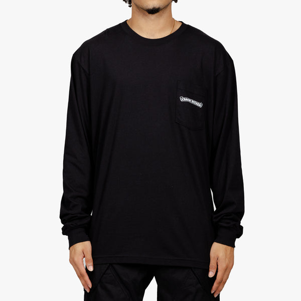 CH Arch +USA+ Long Sleeve T-Shirt