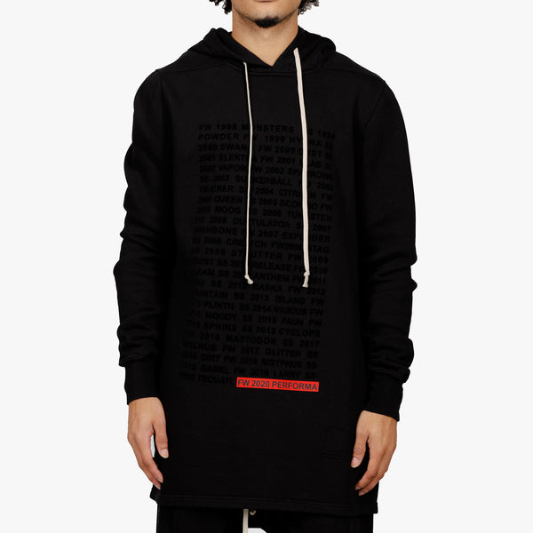 Performa Pullover Hoody
