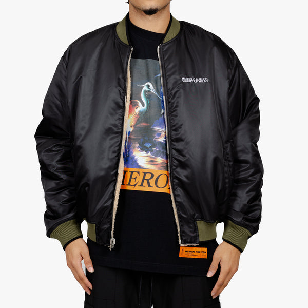 Cross Sherpa Reversible Bomber