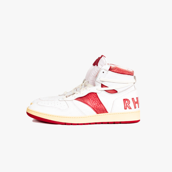 Rhude BBall Sneakers
