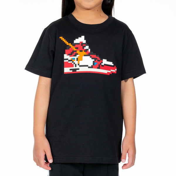 Kids Jordan 1 Chicago Tee