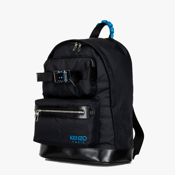Eye Buckle Backpack
