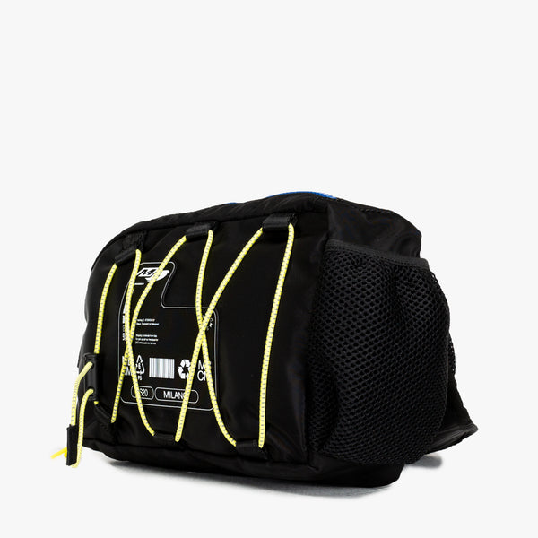 Patch Nylon Maxi Fannypack