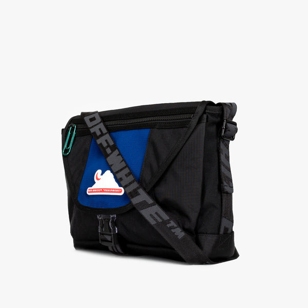 EQ Medium Messenger Bag
