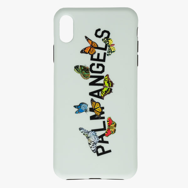 Butterfly College iPhone XS Case