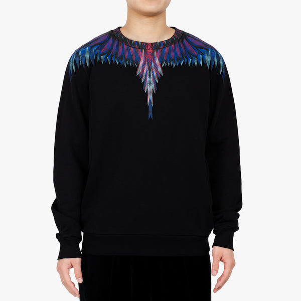 Sharp Wings Sweatshirt
