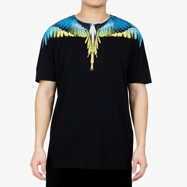 Lime Wings T-Shirt