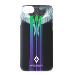 Wings Barcode iPhone 8 Cover