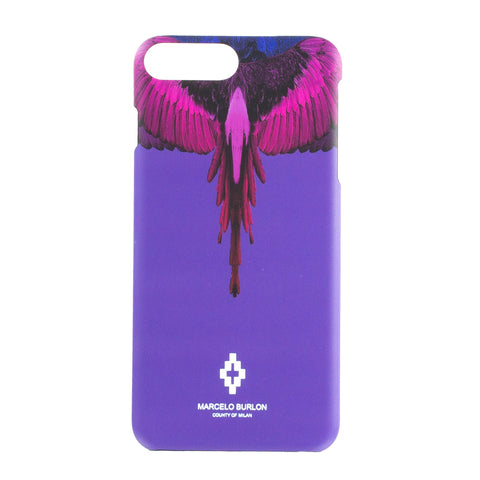 Wings iPhone 8 Plus Cover