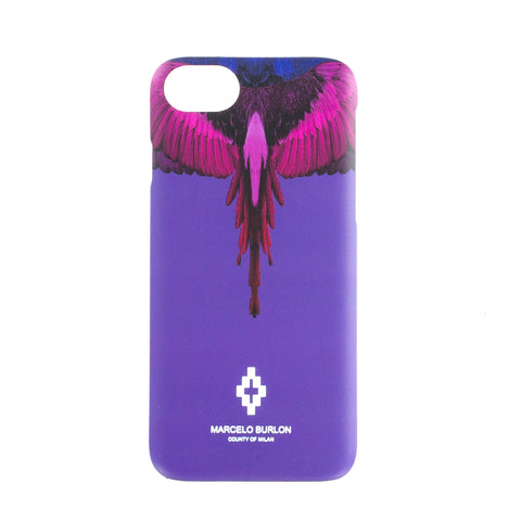 Wings iPhone 8 Cover