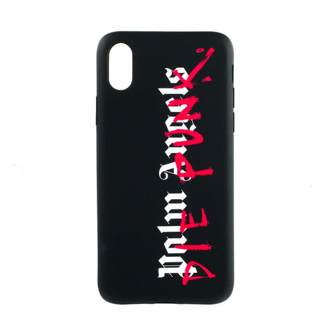 Die Punk iPhone X Cover