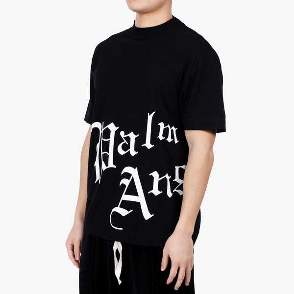 Side New Gothic Tee