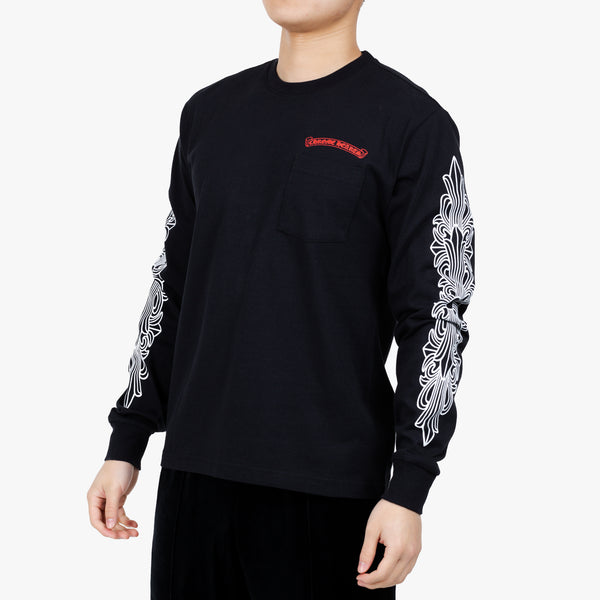 Mattyboy Long Sleeve T-Shirt