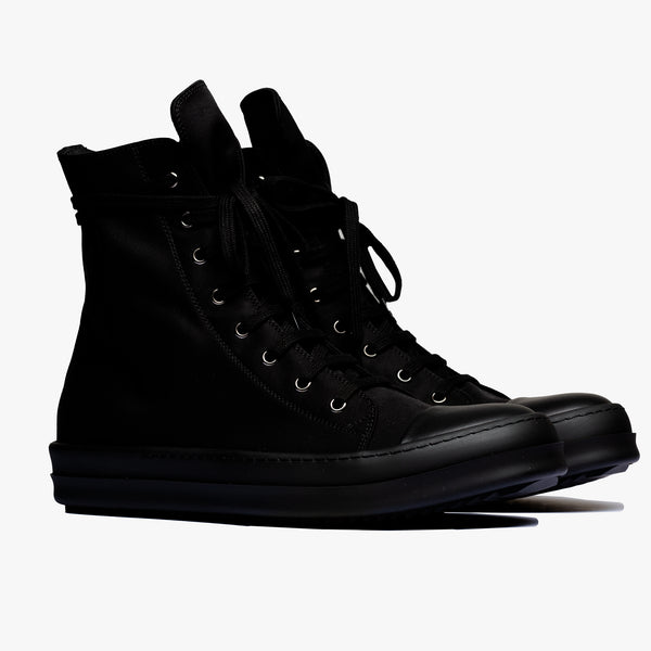 Ladies Performa Tonal High-Top Sneakers