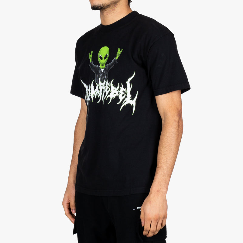 Alien Box T-Shirt