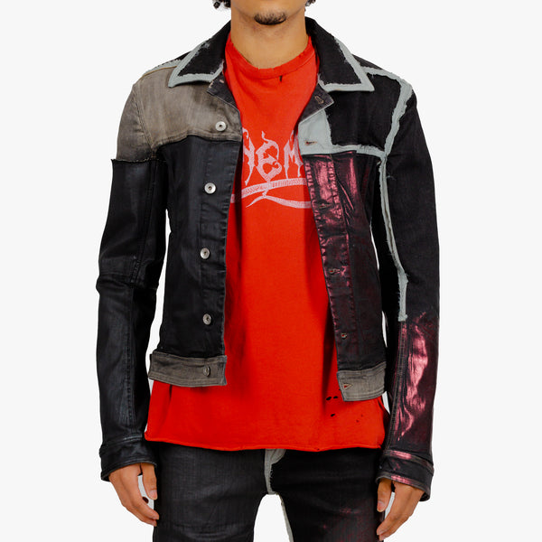 Performa Worker Jacket