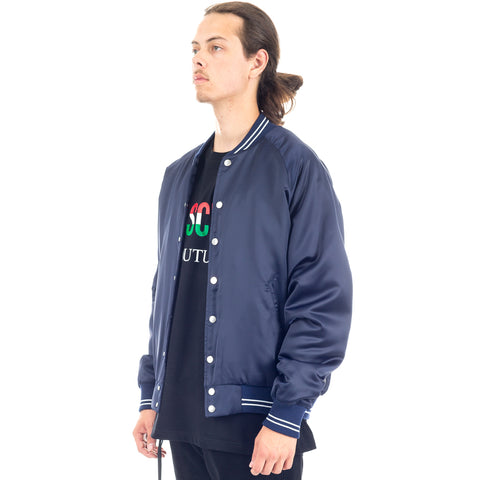 Coaches Baseball Jacket