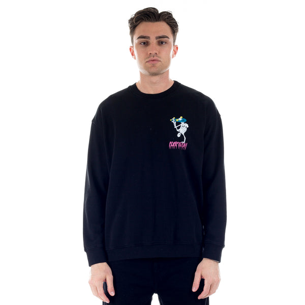 AOD Skater Sweater