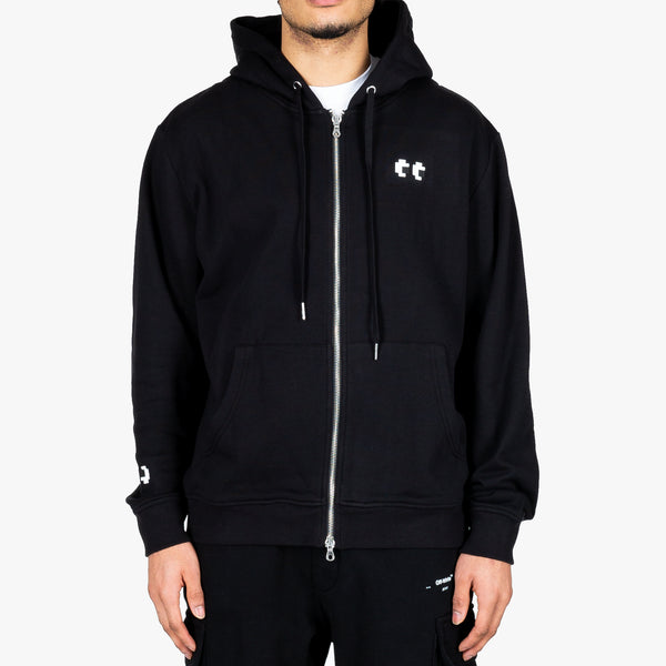 Peek Zip Hoody
