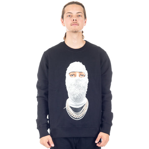 Gold Face Sweater