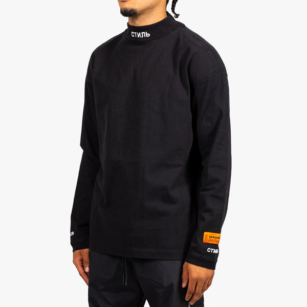 CTNMB Turtleneck Long Sleeve