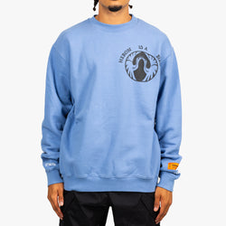Heron Bird Sweatshirt