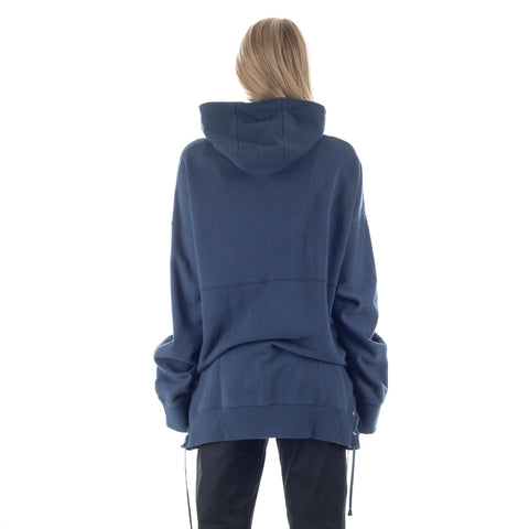 K-Way Laced Zip Hoody