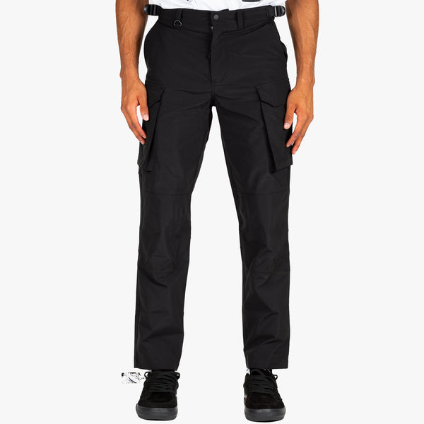 Desert Drill Cargo Tech Pants