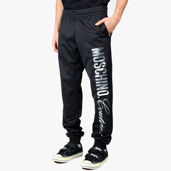 Moschino Couture! Sweatpants