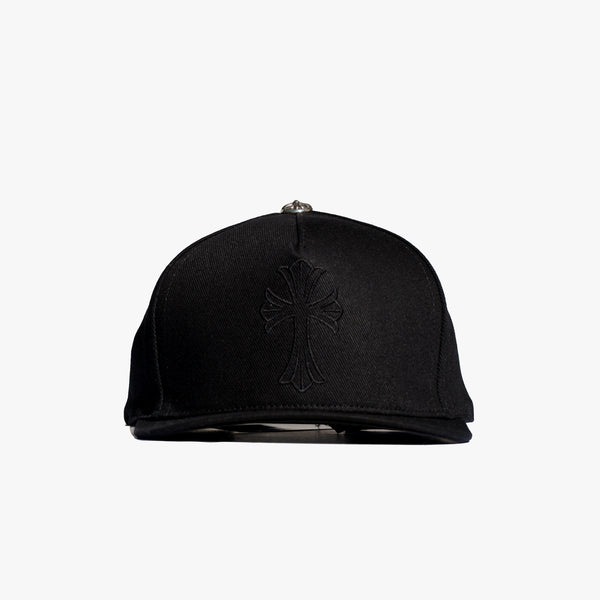 Cross Denim Baseball Cap