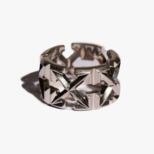 Multi Arrows Ring