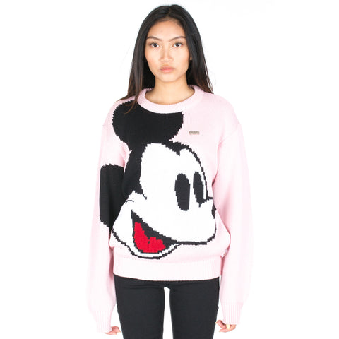 Mickey Overisze Sweater