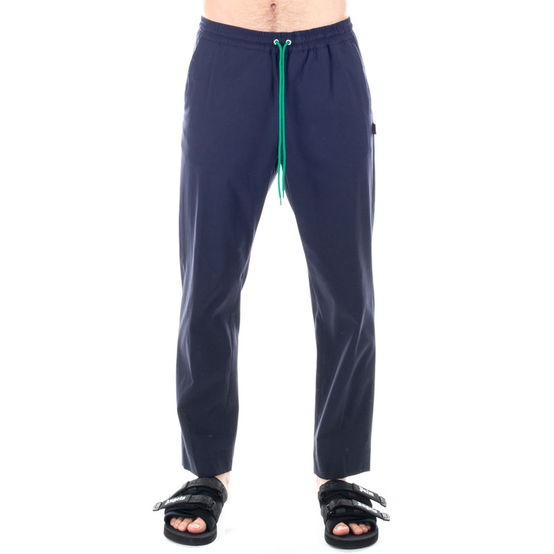 Relaxed Jog Pants