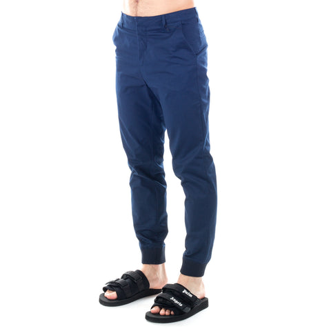 Banded Trousers