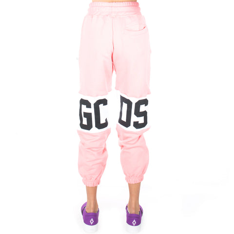 GCDS Logo Sweatpants