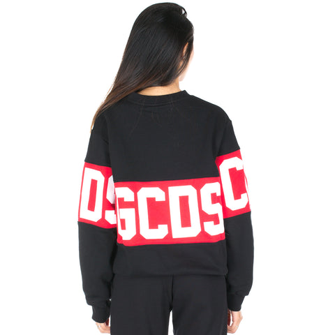 GCDS Logo Sweater