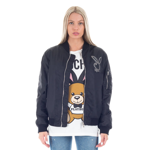 Playboy Bomber Jacket