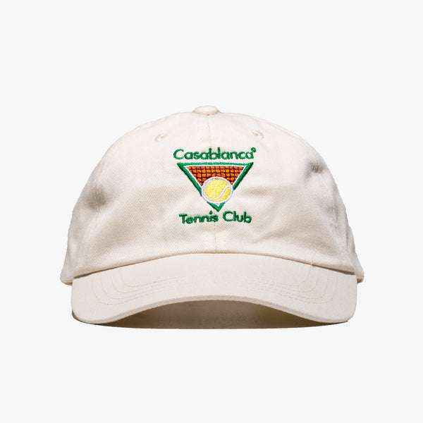Tennis Club Cap