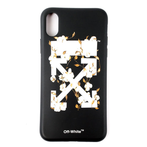 Cotton Arrows iPhone X Cover