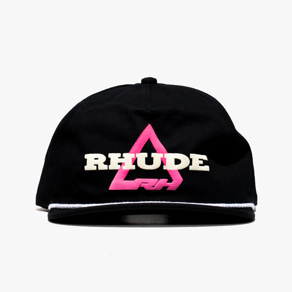 Rhude Triangle Hat