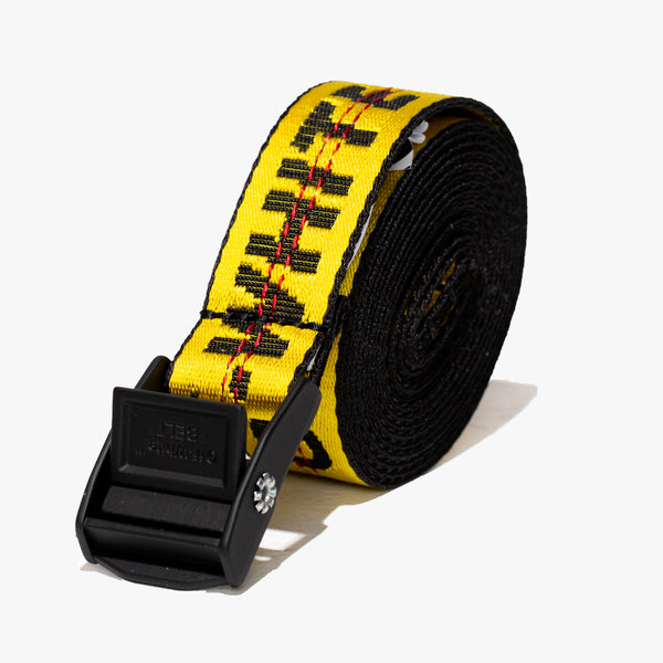 Mini Yellow Industrial Belt SS20