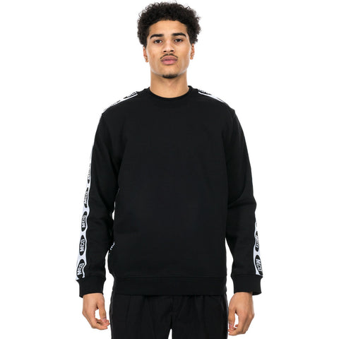 MCQ Band Sweater